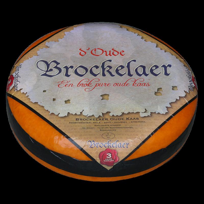 Brockelaer